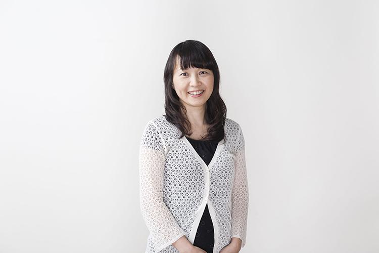 福島由美子