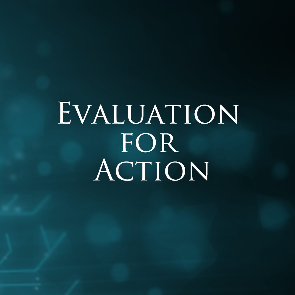 Evalution for Action