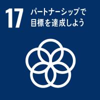 SDGs goal17